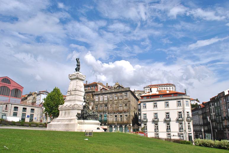 Порто самостоятельно отзыв сайта Орджоникидзе отдых фото путешествия Орджо