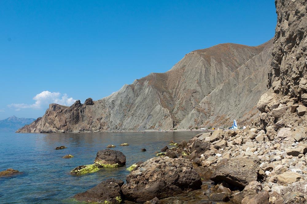 Крым береговое отдых фото новосибирска