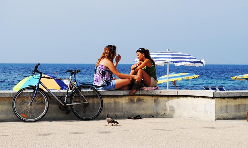 По Тоскане на велосипедах отзывы сайта Орджо