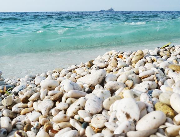 Эльба. Отдых, море, Италия