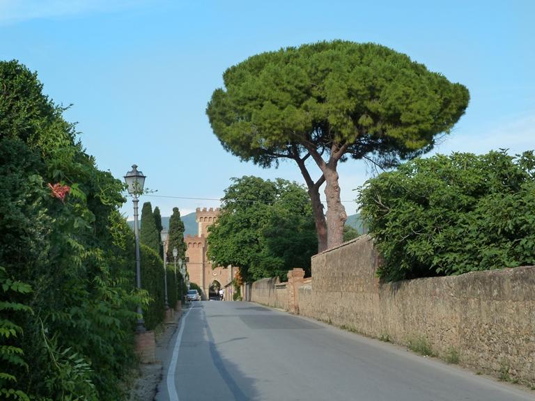 отзывы агротуризм сайт Орджоникидзе об Италии
